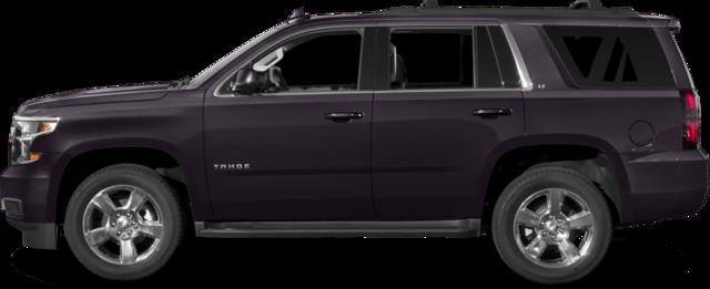 2017 Chevrolet Tahoe VUS LS