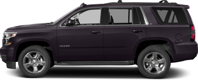 2017 Chevrolet Tahoe SUV LS