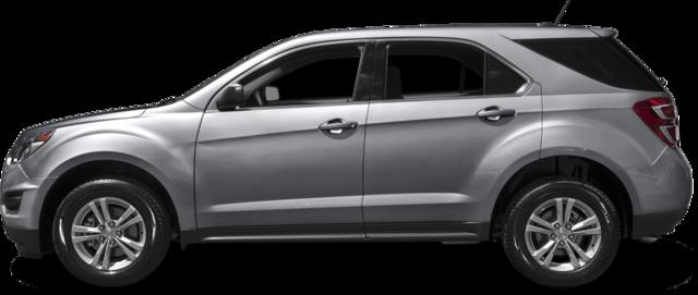 2017 Chevrolet Equinox VUS LS