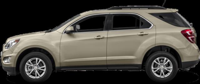 2017 Chevrolet Equinox VUS LT avec 1LT