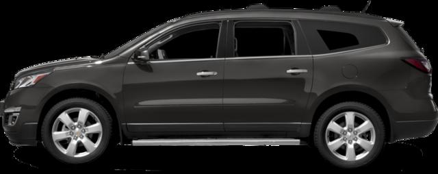 2017 Chevrolet Traverse SUV LT 1LT