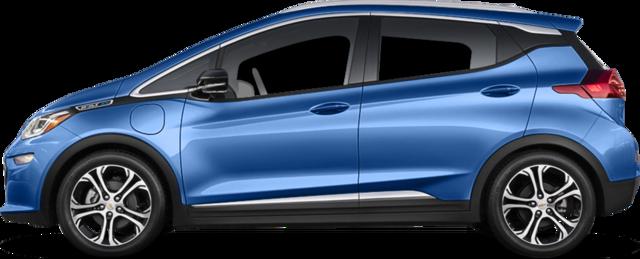 2017 Chevrolet Bolt EV SUV Premier