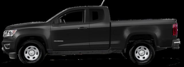 2017 Chevrolet Colorado Camion WT