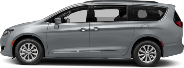 2017 Chrysler Pacifica Van Limited
