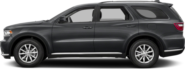 2017 Dodge Durango VUS Service spécial