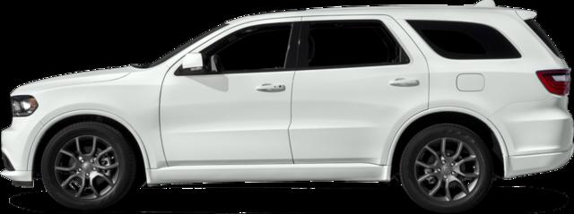 2017 Dodge Durango VUS R/T