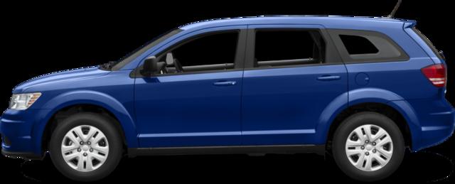 $!{2015} Dodge Journey SUV CVP/SE
