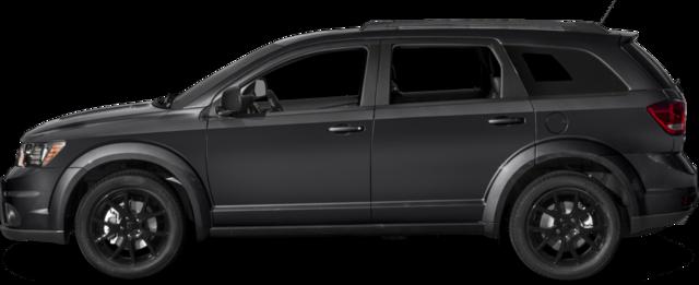 $!{2015} Dodge Journey SUV GT