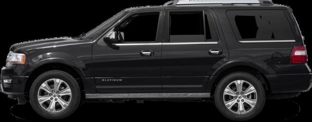 2017 Ford Expedition SUV Platinum