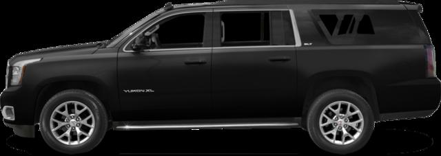 2017 GMC Yukon XL SUV SLT
