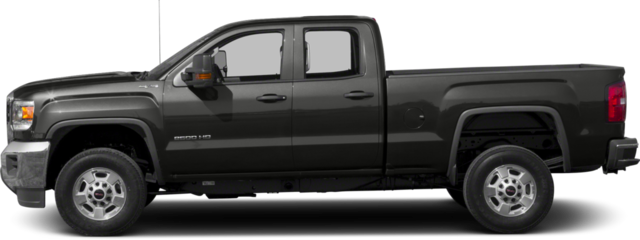 2017 GMC Sierra 2500HD Truck Base