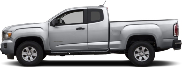 2017 GMC Canyon Camion SL