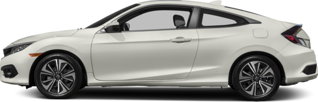 2017 Honda Civic Coupe EX-T w/Honda Sensing