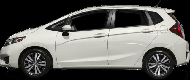 2017 Honda Fit Hatchback EX (CVT)