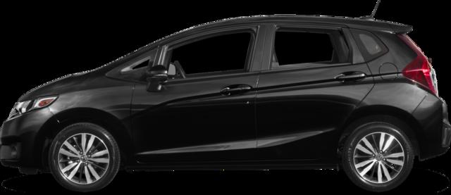2017 Honda Fit Hatchback EX-L Navi (CVT)