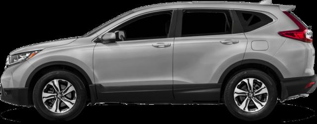 2017 Honda CR-V VUS LX