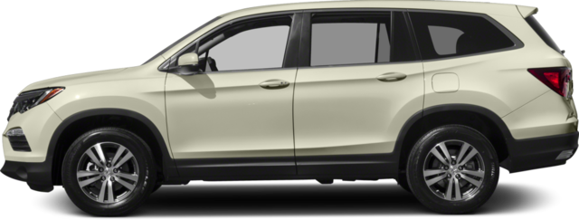 2017 Honda Pilot SUV EX-L w/NAVI