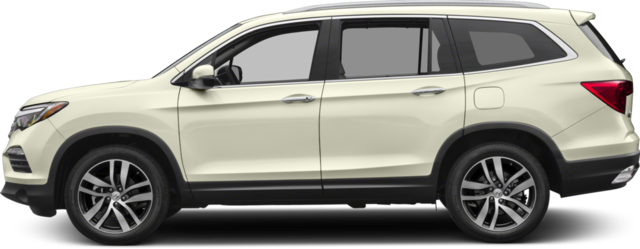 2017 Honda Pilot SUV Touring (A9)