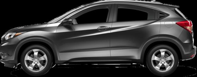 2017 Honda HR-V VUS LX