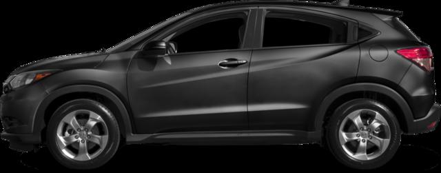 2017 Honda HR-V SUV EX