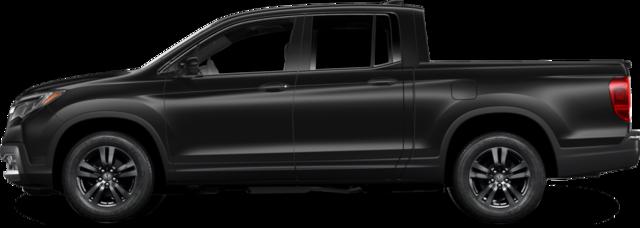 2017 Honda Ridgeline Truck Sport