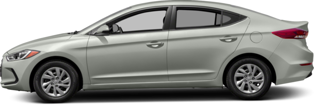 2017 Hyundai Elantra Berline L