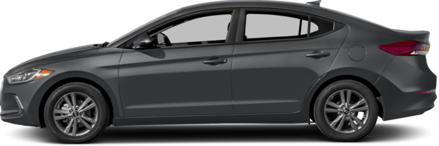 2017 Hyundai Elantra Berline GL