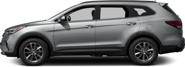 2017 Hyundai Santa Fe XL SUV Luxury