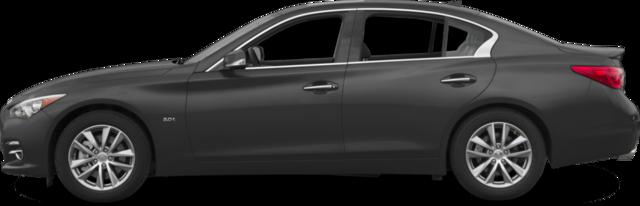 2017 Infiniti Q50 Sedan 2.0t