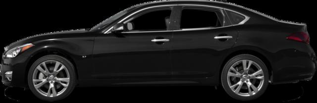 2017 INFINITI Q70 Sedan 3.7 Sport