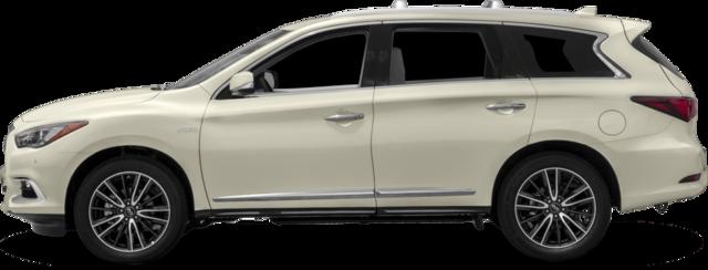 2017 INFINITI QX60 Hybrid SUV Premium