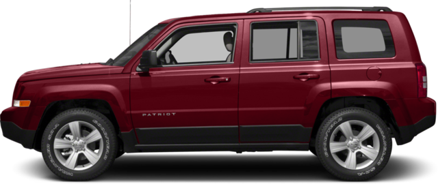 2017 Jeep Patriot SUV Sport/North