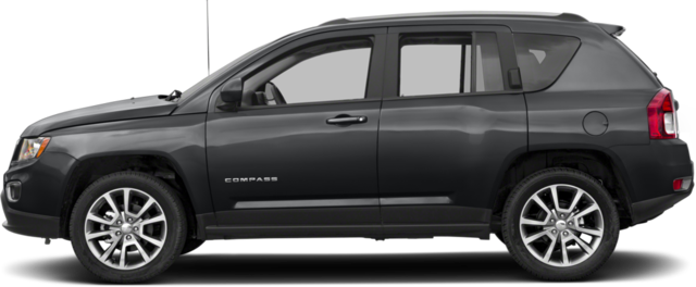 2017 Jeep Compass VUS Sport/North