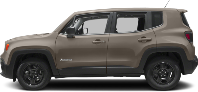 2017 Jeep Renegade SUV Sport