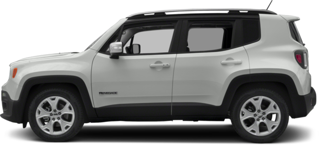2017 Jeep Renegade SUV Limited