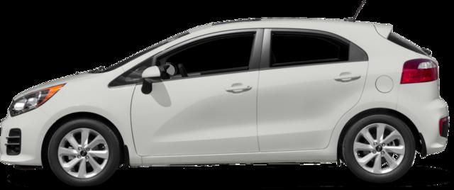 2017 Kia Rio 5 Hatchback LX (M6)