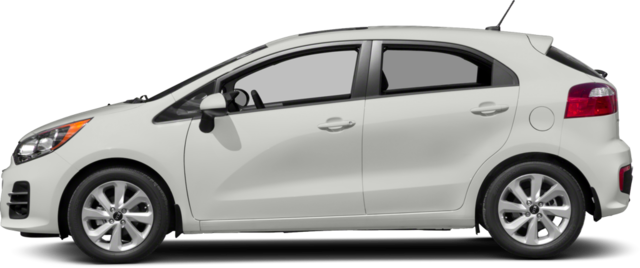 2017 Kia Rio 5 Hatchback LX+