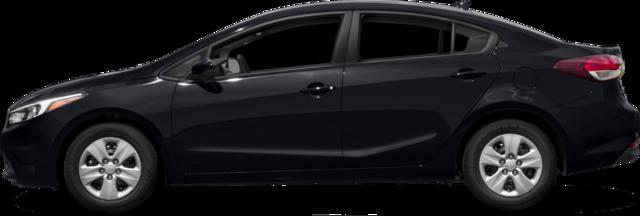 2017 Kia Forte Berline LX+ (BA6)