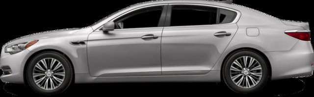 2017 Kia K900 Sedan Premium