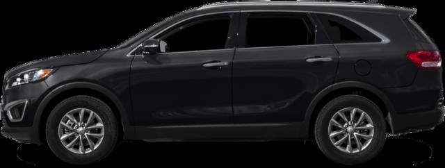 2017 Kia Sorento SUV 3.3L LX+