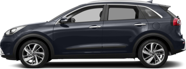 2017 Kia Niro SUV EX Premium