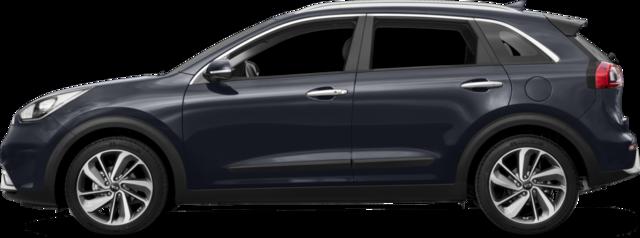 2017 Kia Niro SUV SX Touring