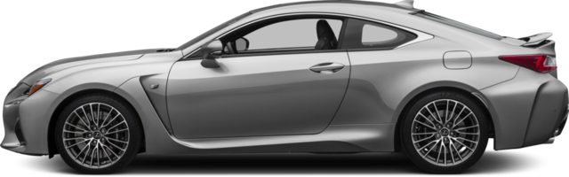 2017 Lexus RC F Coupe