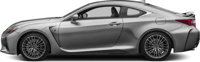 2017 Lexus RC F Coupé