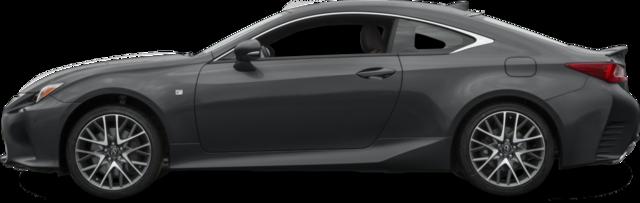 2017 Lexus RC 300 Coupé