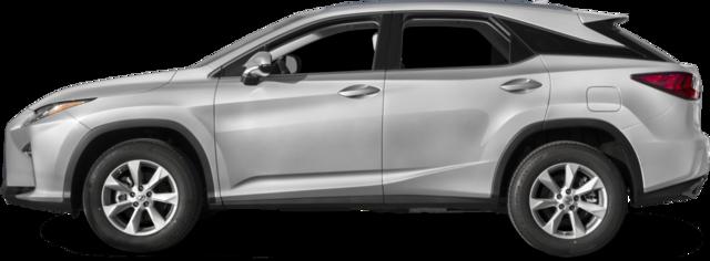 2017 Lexus RX 350 VUS