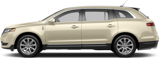 2017 Lincoln MKT SUV Livery