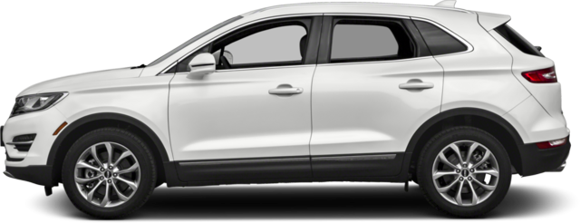 2017 Lincoln MKC SUV Select