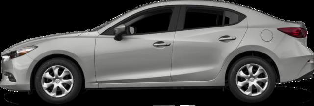 2017 Mazda Mazda3 Sedan GX (M6)