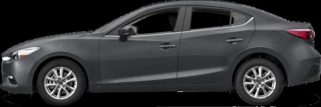 2017 Mazda Mazda3 Sedan GS